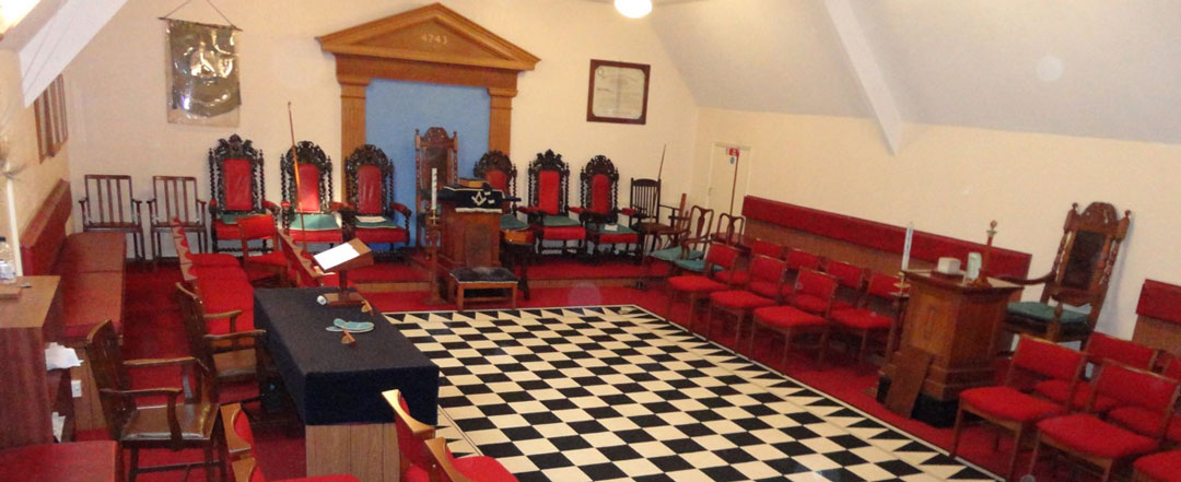 Romney Marsh Lodge Meetings
